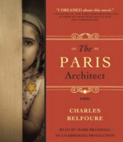 parisarchitect1206 Xpress Reviews: Audiobooks | First Look at New Books, December 6, 2013