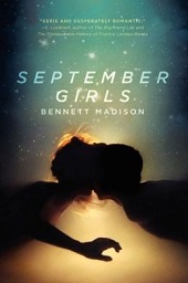 septembergirls 35 Going On 13: Best Teen Books for Adults, 2013; Extended List