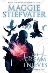 stiefvater 35 Going on 13: Series and Sequels