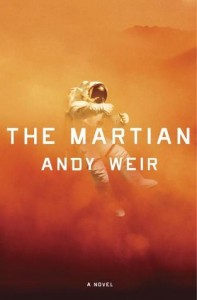 the Martian 197x300 Q&A: Andy Weir