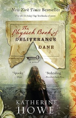 thephysickbookofdeliverancedane122713 The Lost Sisterhood | RA Crossroads