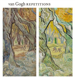 vangoghrepetitions1206 Xpress Reviews: Nonfiction | First Look at New Books, December 6, 2013