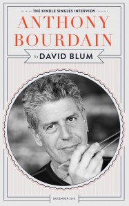 Bourdain 187x300 Rooftops, Rockers, Rah Rah Rah! | What We're Reading