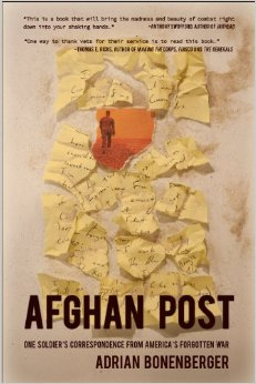 afghan New Year, New Stories | Memoir