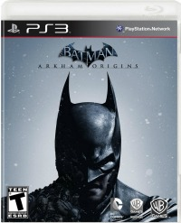 batmanarkhamorigins020314 Batman's Early Days | Games, Gamers, & Gaming