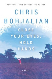 bohjalianchris Barbaras Picks, Jul. 2014, Pt. 1: Chris Bohjalian, Deborah Harkness, Sam Kean, Liane Moriarty, & More