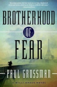 brotherhoodoffear013114 196x300 Xpress Reviews: Fiction | First Look at New Books, January 31, 2014