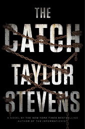 catch Fiction Previews, Jul. 2014, Pt. 1: Top Selling Thrillers & SF from Jeff Abbott to Stuart Woods