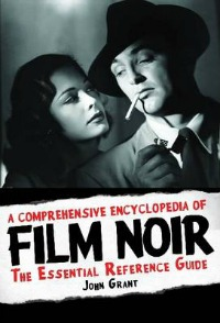 comprehensiveencyclopediaoffilmnoir013114 Reference Reviews | January 2014