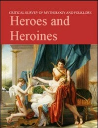 criticalsurveyofheroesandheroines013114 Reference Reviews | January 2014