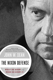 deanjohn Nonfiction Previews, Jul. 2014, Pt. 1: Nixons Defense, the Victorian City, & More