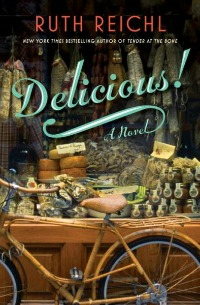 delicious012913 Fiction Reviews | January 2014