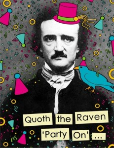 edgarallenpoe 231x300 2014 Edgar Award Nominees Announced