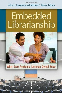 embeddedlibrarianship013114 Professional Media Reviews | January 2014