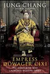 empress2 Best Acknowledgments of 2013