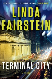 fairstein Fiction Previews, Jun. 2014, Pt. 2: 41 Big Commercial Titles, from Megan Abbott to Daniel H. Wilson