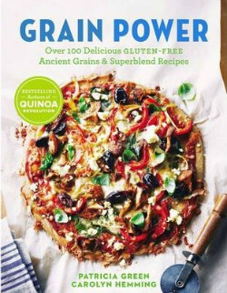grainpower013114 Cooking Reviews | January 2014