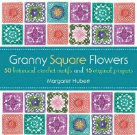 grannysquareflowers013114 Crafts & DIY Reviews | January 2014