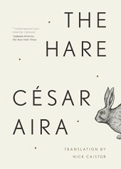 hare Good bye 2013: Best Indie Fiction and Fiction in Translation