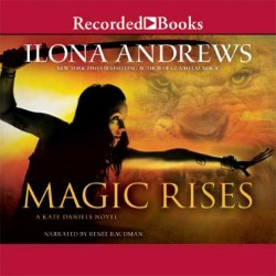magicrises012414 Xpress Reviews: Audiobooks | First Look at New Books, January 24, 2014