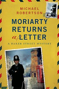 moriarityreturns013114 Mystery: Series Lineup | January 2014