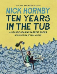 nickhornby011014 Xpress Reviews: Nonfiction | First Look at New Books, January 10, 2014