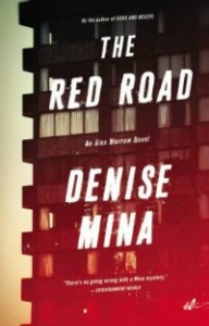 redroad011714 192x300 Xpress Reviews: Fiction | First Look at New Books, January 17, 2014