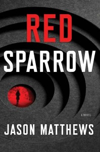 redsparrow 198x300 RUSAs Top Pop Fiction | ALA Midwinter 2014