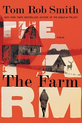 thefarm Fiction Previews, Jun. 2014, Pt. 2: 41 Big Commercial Titles, from Megan Abbott to Daniel H. Wilson