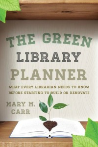 thegreenlibraryplanner013114 Professional Media Reviews | January 2014