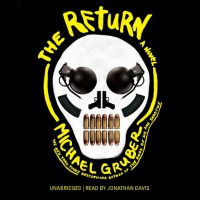 thereturn013114 Audio Book Reviews | January 2014