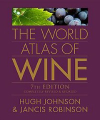 theworldatlasofwine013114 Reference Reviews | January 2014