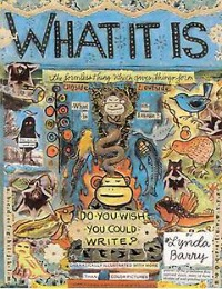 whatitis013014 Let's Get Graphic: Creating Comics in Novel Ways | The Reader's Shelf