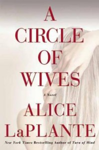 Circle of Wives 198x300 LibraryReads: Librarians Announce March Favorites