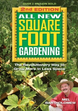 allnewsquarefootgardening021914 Count Your Chickens | Urban Farming & Homesteading
