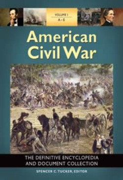 americancivilwar030414 Reference Reviews | February 15, 2014