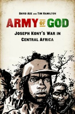 armyofGod021114 Graphic Novels for African American History Month