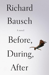 bausch Richard Bausch, Malcolm Brooks, Jules Feiffer, Richard Flanagan, Elizabeth Green, Daniel J. Levitin| Barbaras Picks, Aug. 2014, Pt. 1