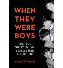 beatles Post–Valentines Day Books | What Were Reading