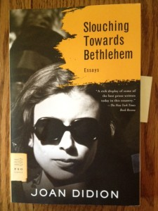 betterdidion 225x300 Post–Valentines Day Books | What Were Reading