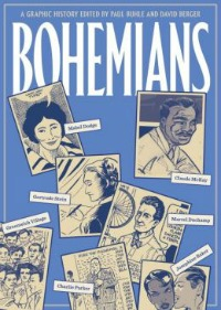 bohemian022814 Xpress Reviews: Graphic Novels | First Look at New Books, February 28, 2014