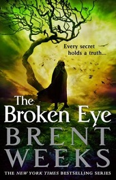 brokeneye SF/Fantasy (Hobb, Lord) & Literary Fiction (Earley, Kunstler) | Fiction Previews, Aug. 2014, Pt. 3