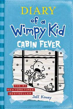 cabin Time Machines, Human Beings, Wimpy Kids, Wives | What Were Reading