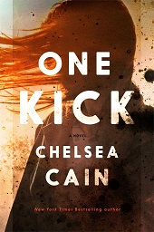 cainchelsea Summer Chillers from C.J. Box, Chelsea Cain, Kathy Reichs, & More | Fiction Previews, Aug. 2014, Pt. 2