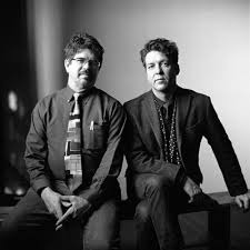 davidandjoehenry020614 Q&A: Making Richard Pryor