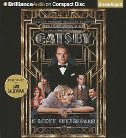 gatsby Finalists Announced for 19th Annual Audie Awards