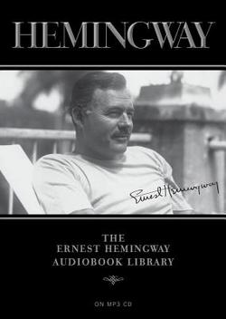hemingway Finalists Announced for 19th Annual Audie Awards
