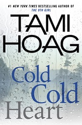 hoag Summer Chillers from C.J. Box, Chelsea Cain, Kathy Reichs, & More | Fiction Previews, Aug. 2014, Pt. 2