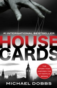 houseofcards 194x300 In Print: Sourcebooks to Publish House of Cards