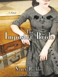 imposterbride021414 Xpress Reviews: Audiobooks | First Look at New Books, February 14, 2014
